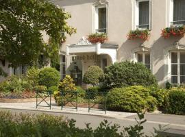 索雷姆大酒店, Solesmes