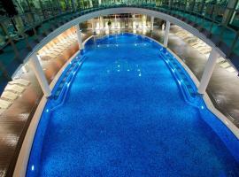 桑特洛维塔尔水疗运动酒店