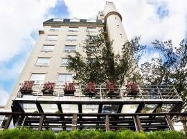 丽翔酒店连锁-礁溪馆