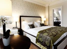 克莱纳玫瑰园酒店