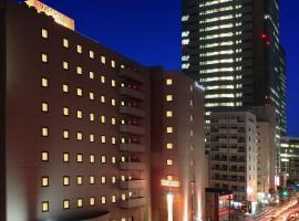 仙台里士满酒店, 仙台