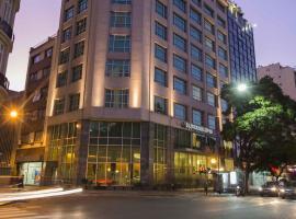 布宜诺斯艾利斯欧洲建筑精品酒店
