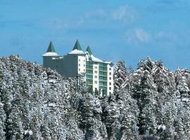 欧贝罗伊塞西尔酒店, 西姆拉