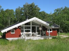 Three-Bedroom Holiday Home Langvarigheden 05