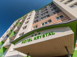 克里斯塔尔酒店