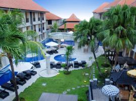 格兰德巴龙度假酒店