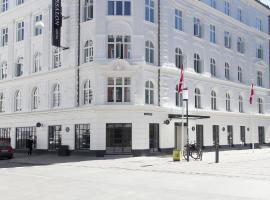 阿布萨隆丹恩斯克食客酒店