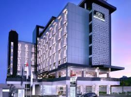 新玛丽奥勃洛酒店