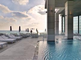 特拉维夫埃拉特皇家海滩酒店