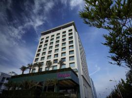 钦奈图尔亚 - OMR IT高速公路酒店
