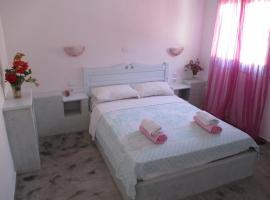 斯基罗斯小型一室公寓