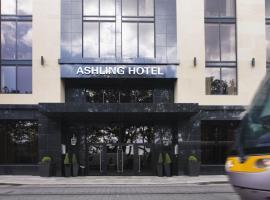 都柏林阿什林酒店