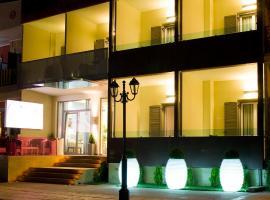 Onira Boutique Hotel