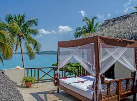 马达加斯加酒店