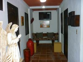 特拉扎圣多明戈酒店