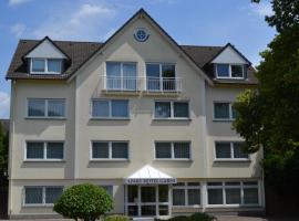 施普伦德林根酒店