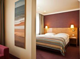 阿尔托纳拉斐尔西佳酒店