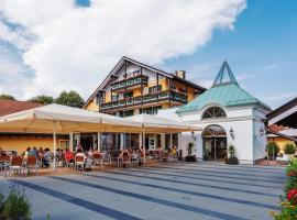 施梅尔莫霍夫度假酒店