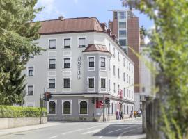 萨尔茨堡霍夫酒店