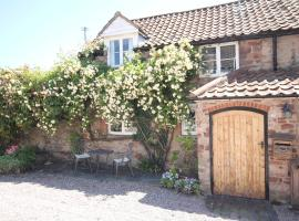 The Old House Cottages
