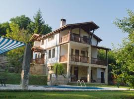 Neda's House