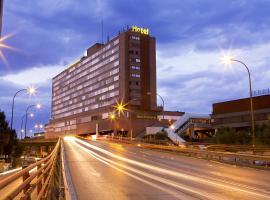 维尔查马丁酒店