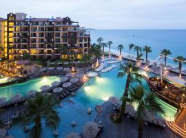 阿尔科海滩别墅Spa度假酒店