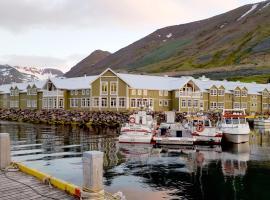 希格乐酒店, Siglufjörður