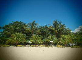 Pousada um Canto do Mar, Aratuba Beach