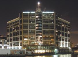 金丝雀码头不列颠国际大酒店