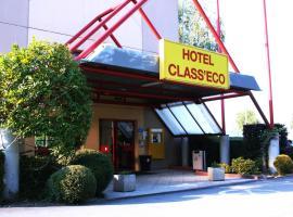 克拉斯艾科列日酒店