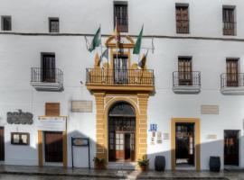 圣法兰西斯修道院图加萨酒店