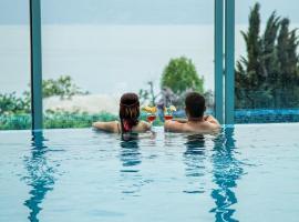 Hotel & Spa Tino Sveti Stefan, 奥赫里德