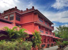 曼奥图克哈酒店