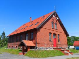 Guest House Ostermaer