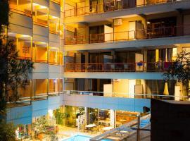 阿波罗尼亚公寓酒店
