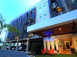 库尔公寓酒店