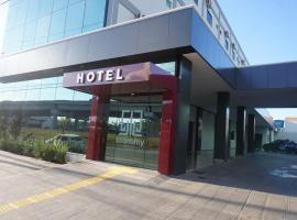 Economy Master Hotel