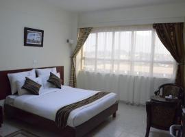 巴伦酒店, Eldoret