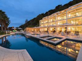 希亚海滩温泉度假酒店