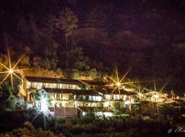 安贝里克斯传统农庄酒店, Potamitissa