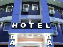 巴里斗兽场酒店