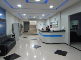 Tapajós Center Hotel