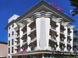 拉格拉迪斯卡酒店