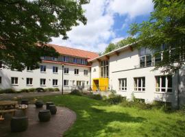 吉格恩德尔贝尔格吕贝克沃尔德姆布尔格特尔酒店