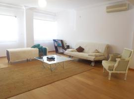 33何塞法林哈公寓