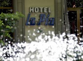 拉皮娅酒店