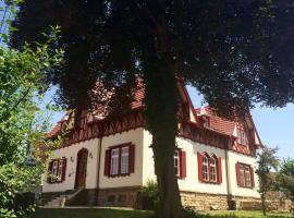 加尼 - 我们的城市别墅酒店, 赫辛根