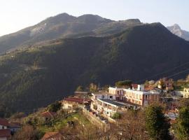艾伯格圣卡罗酒店