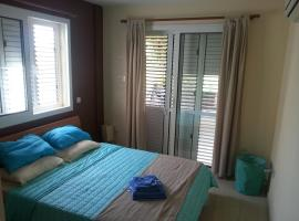 Apartment Electra Court D3